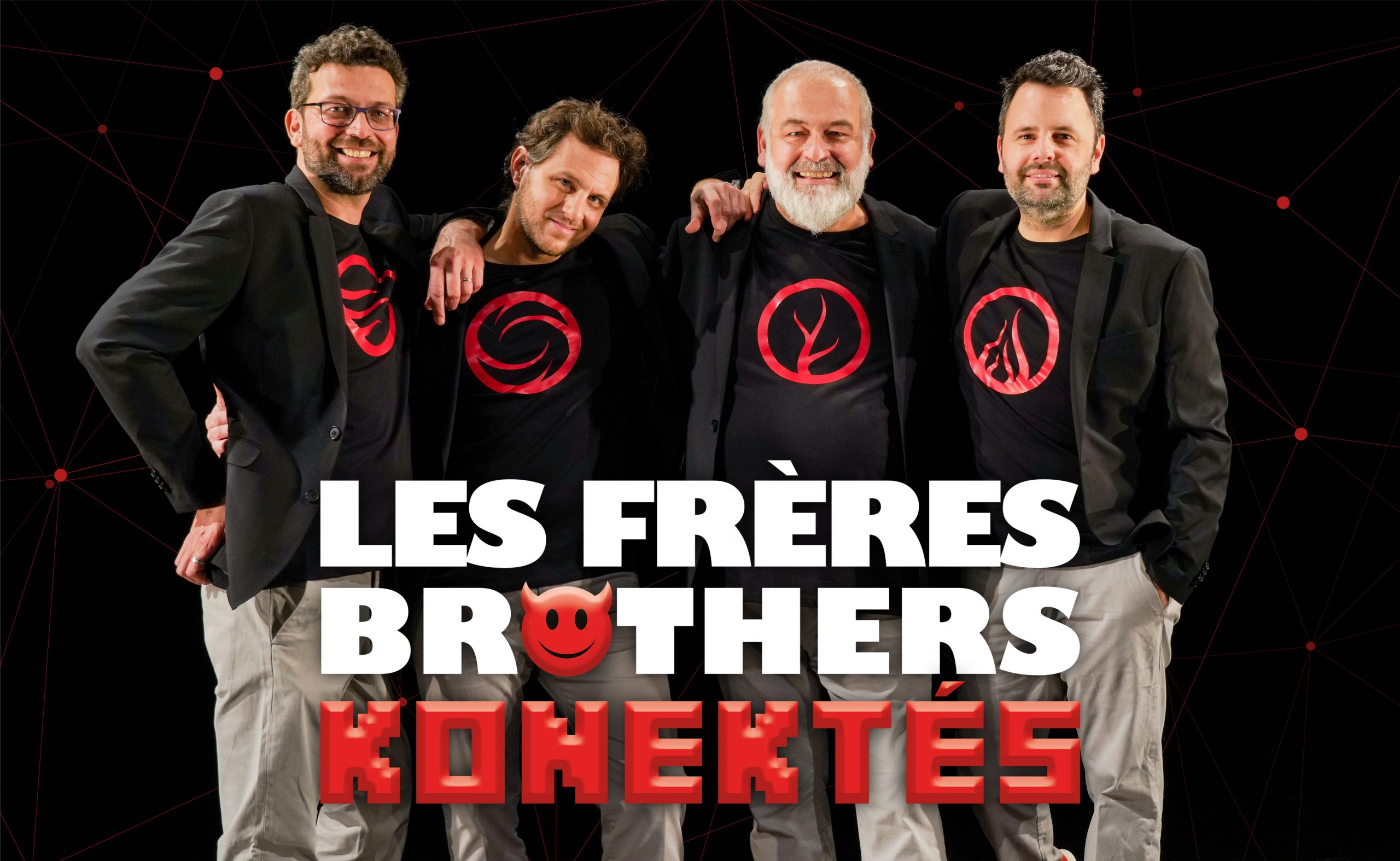 Les Frères Brothers - 2